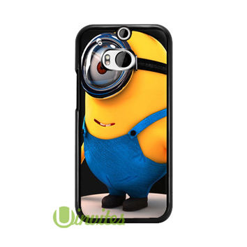 Despicable Me Minio  Phone Cases for iPhone 4/4s, 5/5s, 5c, 6, 6 plus, Samsung Galaxy S3, S4, S5, S6, iPod 4, 5, HTC One M7, HTC One M8, HTC One X