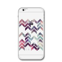 Waves Cover Case for iPhone 7 7Plus & iPhone 6s 6 Plus & iPhone X 8 Plus with Gift Box