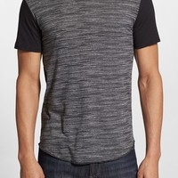 Men's The Rail Stripe Colorblock Crewneck T-Shirt