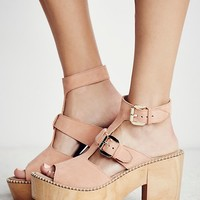 Free People Fever Platform