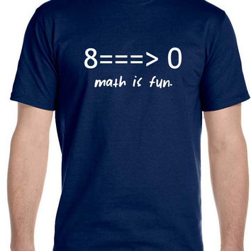 Math is Fun - Funny, Adult Humor