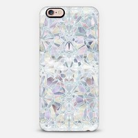 Solitaire - diamond iPhone 6s case by Eskayel | Casetify
