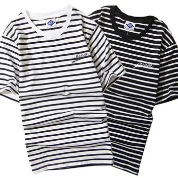 Stripes T-shirts [6541165187]