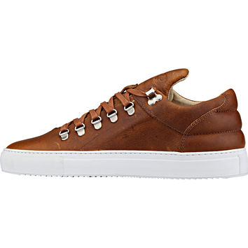 Filling Pieces Mountain Cut - Premium Wood/Brown