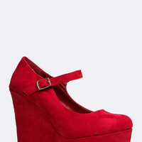 ROMIE WEDGE