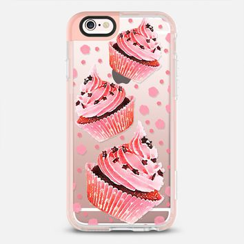 CUPCAKES  iPhone 6s case by Nika Martinez | Casetify