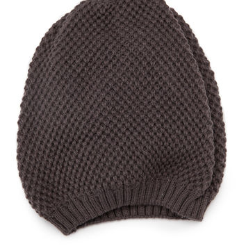 A Walk In The Park Grey Beanie