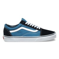spbest Vans Old Skool (NAVY/WHITE)