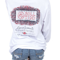 Lauren James - Perfect Pairing Alabama L/S