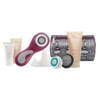 CLARISONIC® 'PLUS - Glossy Bordeaux' Sonic Skin Cleansing System for Face & Body ($280 Value) | Nordstrom