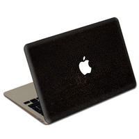Stingray MacBook Leather Cover