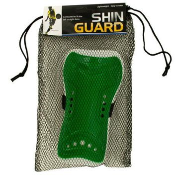 Lightweight Shin Guards ( Case of 4 )