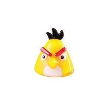 Angry Birds Yellow Bird Figurine