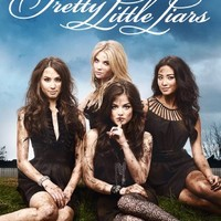 Pretty Little Liars - Season 1 [DVD]