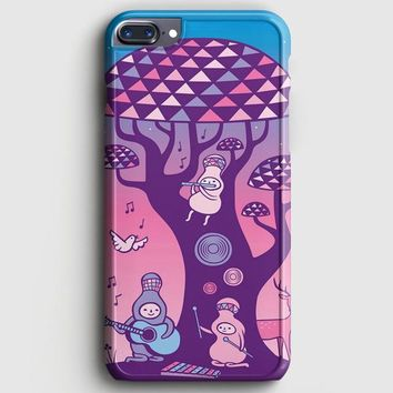 Winston Cute Game iPhone 7 Plus Case