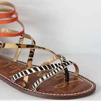 Anthropologie - Gable Sandals