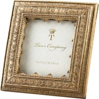 Gold Mini Photo Frame