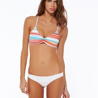 L*Space - Positano Wild One Top & Positano Itsy Bottom