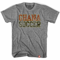 Ghana Soccer Nation T-shirt