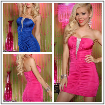 Sexy Women Fashion Dress Bodycon On Sale = 4547153732