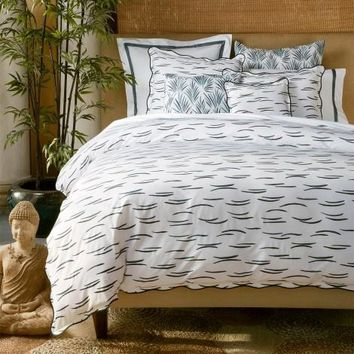 Malibu Bedding by Lulu DK for Matouk