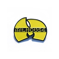 Milhouse is Forever Lapel Pin