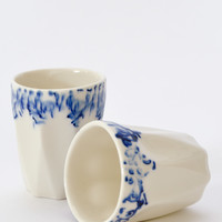 Double Espresso Cup - Set of 2