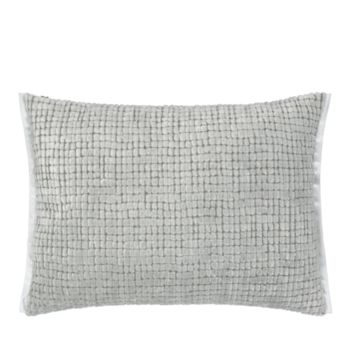 Castellani Platinum Throw Pillow by Designers Guild