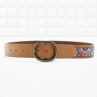 Hipanema Apache Beaded Belt - Urban Outfitters