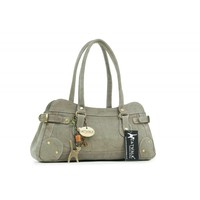 Catwalk Collection Leather Handbag - Carnaby St.