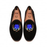 Men's Del Toro x Theophilus London Limited Edition LVRS Slipper - Edition II - Men's