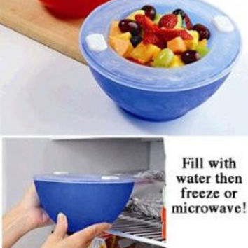 Hot n Cold Bowls Set of 2