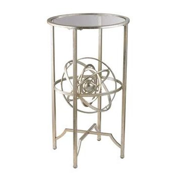 Sterling Industries Armillary Sphere Accent Table