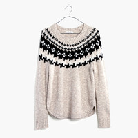 Driftweave Pullover Sweater : shopmadewell pullovers | Madewell