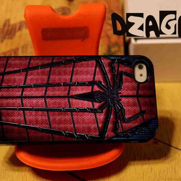 More Close To Sipderman case cell phone for iPhone 4/4S, iPhone 5/5S/5C and Samsung Galaxy S3/S4/S5