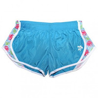 "Simply Southern Shorts ""Preppy Crab"""