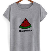 Sweet watermelon T shirt