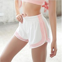 Yoga Running Short