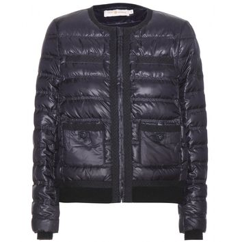 tory burch - kerstin quilted jacket