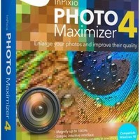 InPixio Photo Maximizer Pro 4.0.6288 Crack & Keygen Download