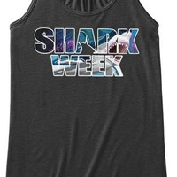 Official Shark Week Shirt
