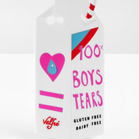 100% Boys Tears 3D IPhone 6 Case