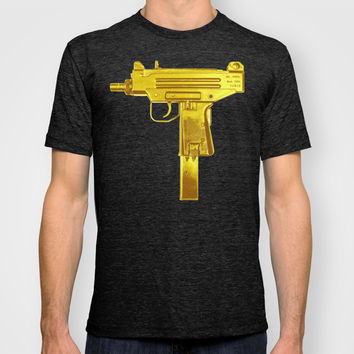 Uzi.. T-shirt by 10813 Apparel