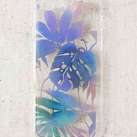 Pacific Palms iPhone 6/6s Case
