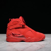qiyif WMNS AIR JORDAN 8 RETRO  VALENTINE'S DAY