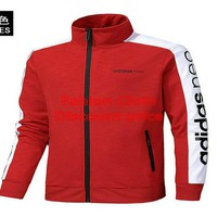 Adidas Neo 2018 Spring Clothes L-5XL ST 8823 Red
