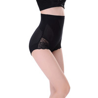 Women Body Shaper Slim Briefs High Waist Tummy Control Shorts Pant Shape wear  Newest
