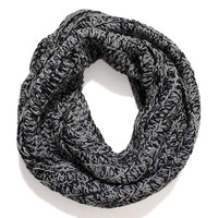 The Suspense - Infinity Scarf