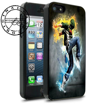 Cool Hip Hop Dance iPhone 4s iPhone 5 iPhone 5s iPhone 6 case, Samsung s3 Samsung s4 Samsung s5 note 3 note 4 case, Htc One Case