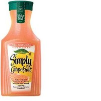 Simply Grapefruit 59 oz